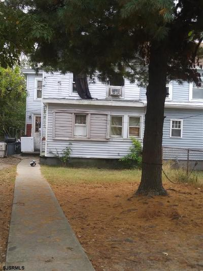 Millville Single Family Home For Sale: 117 Smith Street