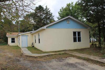 Buena Single Family Home For Sale: 1013 Route 54