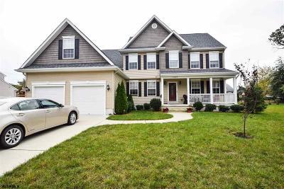Northfield Single Family Home For Sale: 1902 Merritt Dr