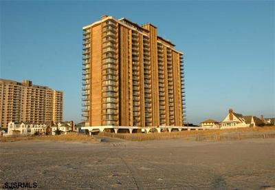 Atlantic City, Longport, Longport Borough, Margate, Ventnor, Ventnor Heights Rental For Rent: 4800 Boardwalk