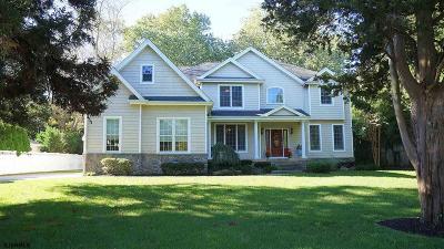 Linwood Single Family Home For Sale: 9 E Edgewood Ave