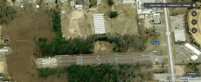 Vineland Residential Lots & Land For Sale: 2280 S Delsea