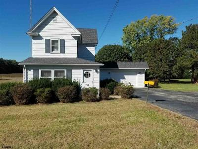 Deerfield Township Single Family Home For Sale: 752 Landis Ave
