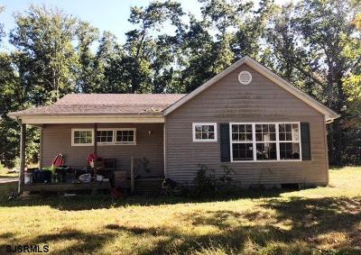 Buena Single Family Home For Sale: 250 Weymouth Rd