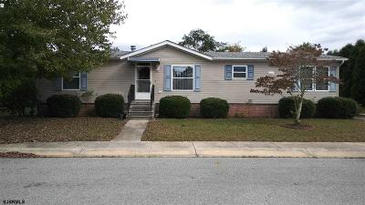 Vineland Single Family Home For Sale: 1887 N Delsea Dr Dr