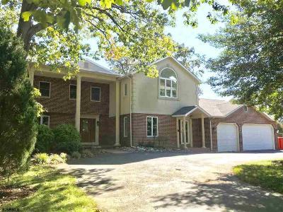 Linwood Single Family Home For Sale: 1820 & 1830 Franklin Blvd