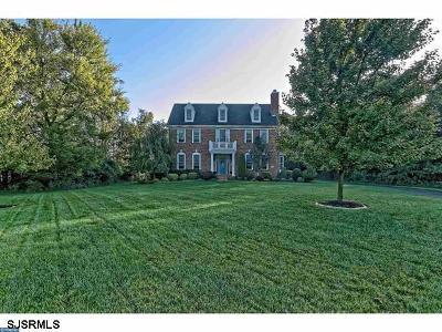 Vineland Single Family Home For Sale: 22 Laielli Ct