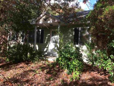 Franklinville Single Family Home For Sale