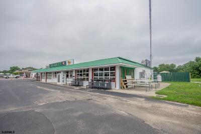 Newfield Commercial For Sale: 994 Us-40 Hwy