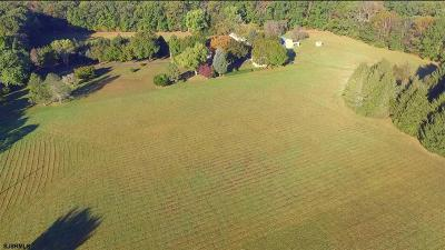 Franklinville Residential Lots & Land For Sale: 330 Fergeson Ave