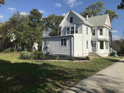 Vineland Single Family Home For Sale: 1769 S Main Road