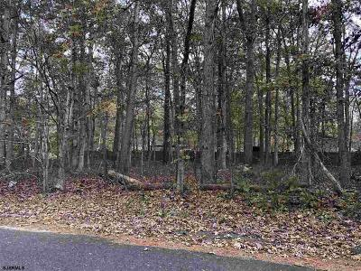 Millville Residential Lots & Land For Sale: 404 Daffodil Road
