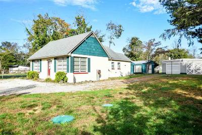 Vineland Single Family Home For Sale: 742 E Butler Ave