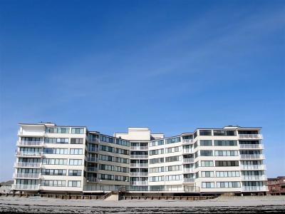 Longport Condo/Townhouse For Sale: 111 S 16th Ave #522