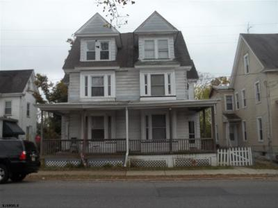 Millville Single Family Home For Sale: 415 E Main St