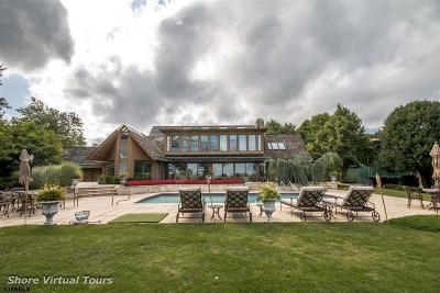 Northfield Single Family Home For Sale: 1300-A Argo Lane