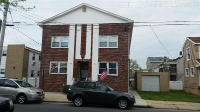 Atlantic City, Longport, Longport Borough, Margate, Ventnor, Ventnor Heights Rental For Rent: 16 N Sacramento Ave