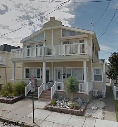 Margate Single Family Home For Sale: 16 S Coolidge Ave Ave