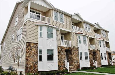 Brigantine Single Family Home For Sale: 4109 W Brigantine Ave Ave