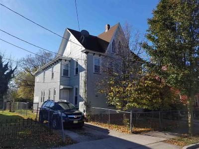 Millville Multi Family Home For Sale: 135-137 W Broad Street