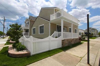 Atlantic City, Longport, Longport Borough, Margate, Ventnor, Ventnor Heights Rental For Rent: 8200 Winchester Ave