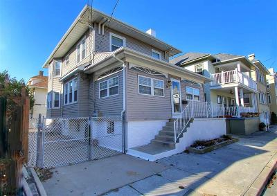 Ventnor Single Family Home For Sale: 26 S Richards Ave