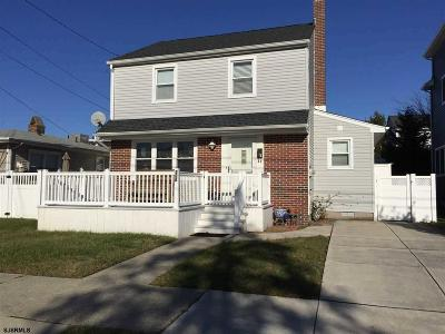 Margate Single Family Home For Sale: 205 N Iroquois
