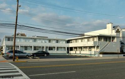 Margate NJ Condo/Townhouse For Sale: $105,000