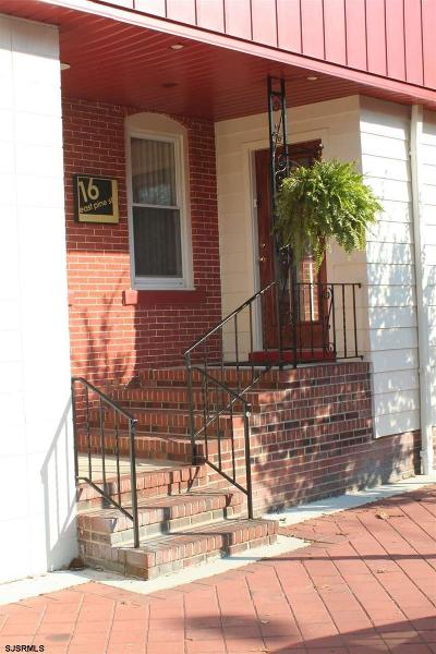 Millville Commercial For Sale: 16 E Pine St Street