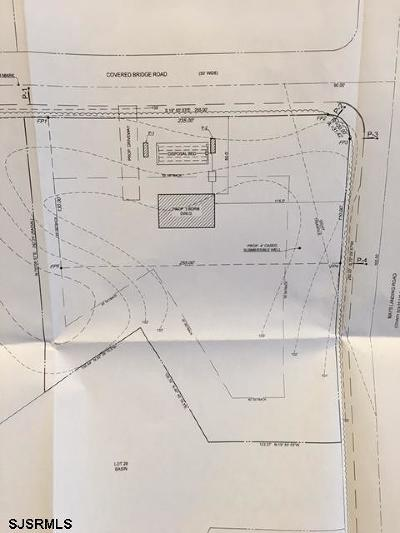 Residential Lots & Land For Sale: 5010 Covered Bridge Road