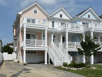 Margate NJ Condo/Townhouse For Sale: $599,900