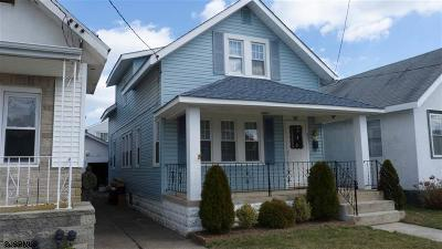 Ventnor Single Family Home For Sale: 223 N Somerset Ave