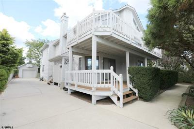 Ventnor Single Family Home For Sale: 5703 Atlantic Ave
