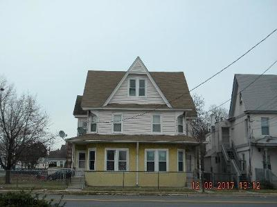 Millville Multi Family Home For Sale: 719-721 N 2nd Street