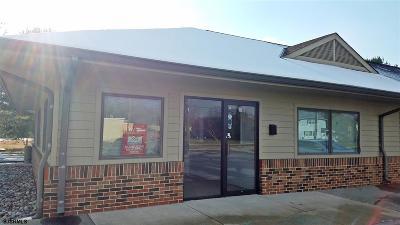Vineland Commercial For Sale: 1051 Magnolia Rd #1