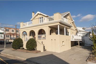 Ventnor Single Family Home For Sale: 101 S Buffalo