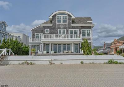 Margate Single Family Home For Sale: 110 S Fredericksburg Ave