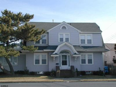 Margate NJ Rental For Rent: $20,000