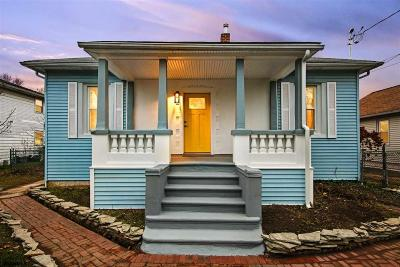 Vineland Single Family Home For Sale: 710 S Myrtle Ave