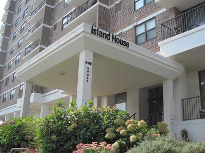 Margate Condo/Townhouse For Sale: 9100 Beach #402