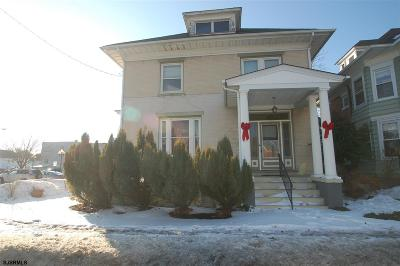 Millville Single Family Home For Sale: 12 N 2nd Street