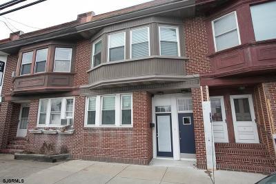Atlantic City, Longport, Longport Borough, Margate, Ventnor, Ventnor Heights Rental For Rent: 7903 Atlantic Ave