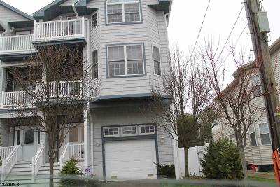 Atlantic City, Longport, Longport Borough, Margate, Ventnor, Ventnor Heights Rental For Rent: 26 S Coolidge
