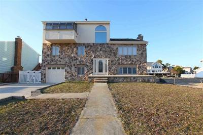 Atlantic City, Longport, Longport Borough, Margate, Ventnor, Ventnor Heights Rental For Rent: 31 Seaview Dr