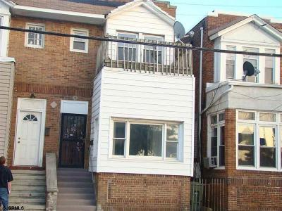Atlantic City Single Family Home For Sale: 3630 Winchester Ave