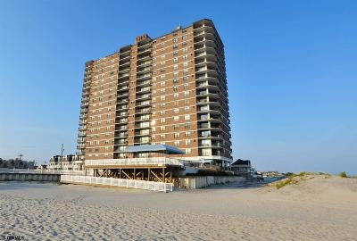 Margate Condo/Townhouse For Sale: 9100 Beach Ave #1302