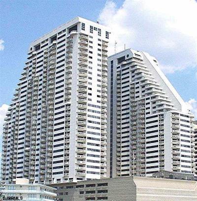 Atlantic City Rental Application Received: 3101 Boardwalk 2802-2 Summer2019