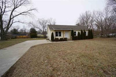 Millville Single Family Home For Sale: 428 Crest Ave