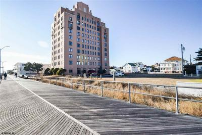 Ventnor Condo/Townhouse For Sale: 112 S Oxford Ave #502