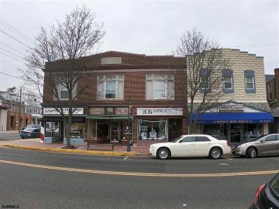 Millville Commercial For Sale: 131 N High St Street